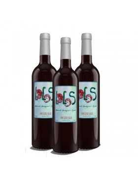 pack oferta vino tinto