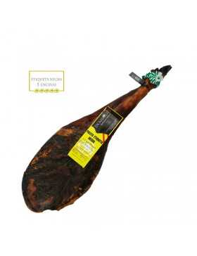 Paleta Etiqueta Negra 5 ENCINAS - Gran Reserva. Encinasola1920 - Huelva