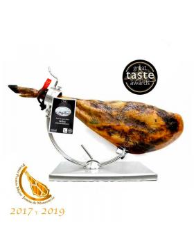jamón de bellota 50% Ibérico, Sierra Monesterio -
