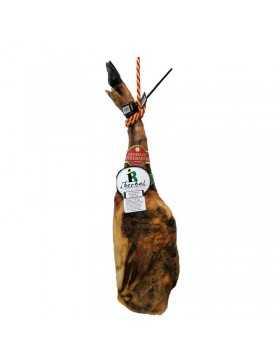 Paleta de bellota 100% ibérica, D.O. Dehesa de Extremadura