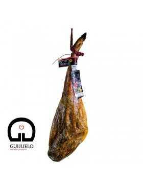 Jamón de Bellota 75% Ibérico. Denominación de Origen Guijuelo