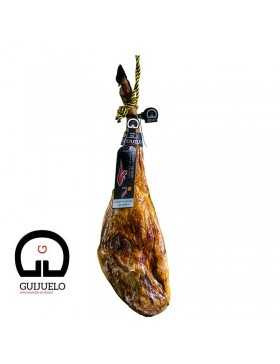 Jamón de Bellota 100% Ibérico. Denominación de Origen Guijuelo