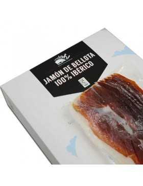 Loncheado de Jamón de Bellota 100% ibérico pata negra