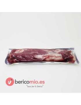 solomillo carne ibérica