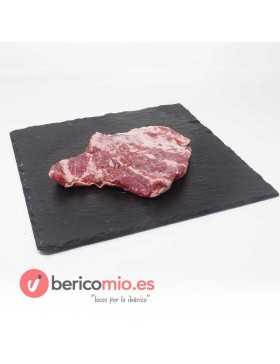 abanico ibérico - carne ibérica