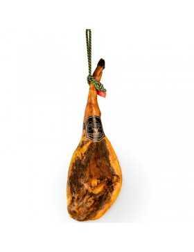 Jamón de Bellota 50% ibérico. Pozoblanco