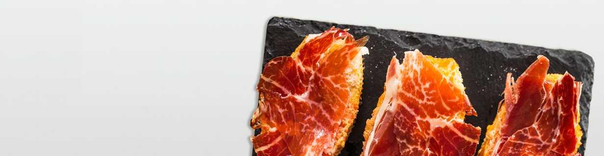 ibericomio - Productos gourmet para sibaritas