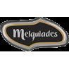 Jamones ibéricos Melquiades Rodríguez - Zamora y Guijuelo