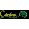 Cardeno - Jamón 100% ibérico