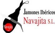 Jamones Ibéricos Navajita - Bellota 100% ibérica