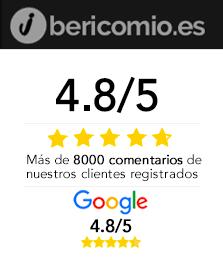 Ibericomio Logo - Locos por lo ibérico