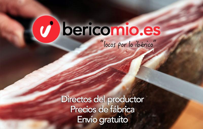 Ibericomio